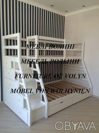 Мебельная Фабрика Мебель Волыни предлагает кровати собственного производства. Ин. Одеса, Одеська область. фото 3