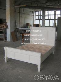 Двуспальная кровать Фишка. Одесса. фото 1