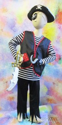 Большой ассортимент разнообразных карнавальных костюмов для мальчиков - на утрен. Житомир, Житомирська область. фото 4