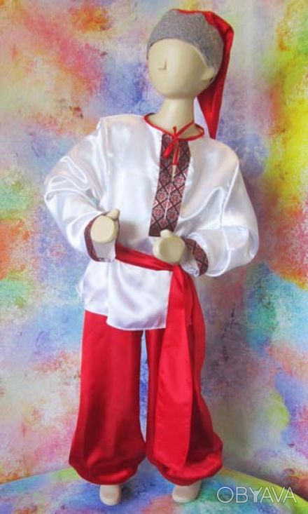 Большой ассортимент разнообразных карнавальных костюмов для мальчиков - на утрен. Житомир, Житомирська область. фото 1