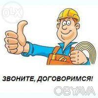 Выполню все виды строительных работ.малярка.откосы. гипсокартон плитка сантехни. Чернигов, Черниговская область. фото 2