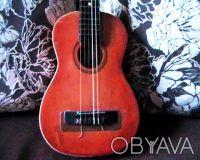 Продам маленькую (детскую) гитару. Днепр. фото 1