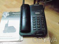 радиотелефон Panasonic. Одесса. фото 1