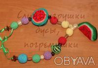 Это великолепный подарок, настоящая палочка-выручалочка для «слингомам» и «слинг. Белая Церковь, Киевская область. фото 2