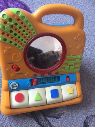 Музыкальная игрушка. Чернигов. фото 1