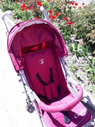 Коляска трость Baby Tilly CARRELLO Costa. Умань. фото 1