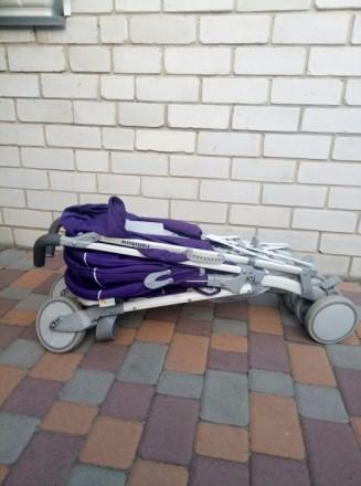 Продам детскую коляску трость. Черкассы. фото 1