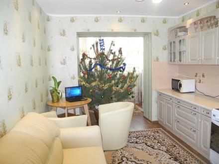 Продается 1 комнатная квартира на Марсельской ЖК