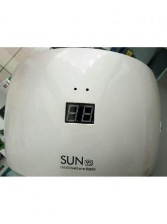 Гибридная сенсорная Uv и Led лампа Sun 9 S  - мощные ультрафиолетовые LED светод. Днепр, Днепропетровская область. фото 7