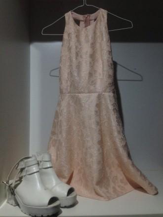стильное платье. Ахтырка. фото 1