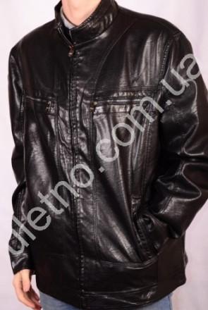 Куртки эко-кожа оптом от 600 грн. Одесса. фото 1