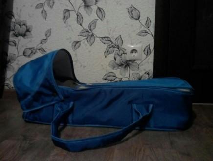 Детская сумка-переноска. Киев. фото 1