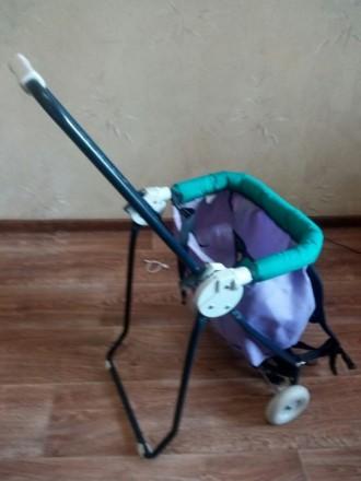 Рюкзак-переноска, для дитини. Ирпень. фото 1