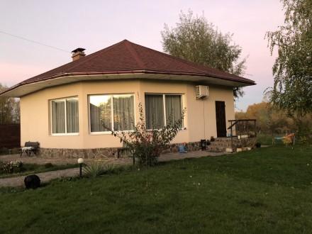 Уютный, комфортный дом под Киевом. Глеваха. Васильков. фото 1