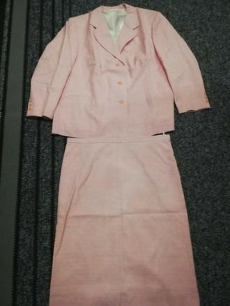 Жіночий костюм. Заставна. фото 1