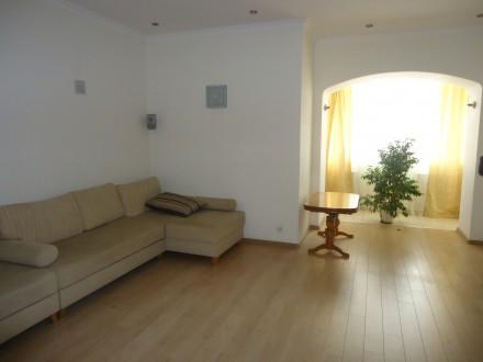 Продам роскошную 3-комнатную квартиру (Французский / Пироговская). Одеса. фото 1