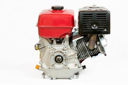 Двигатель бензиновый Weima WM177F-T Двигатель бензиновый Weima WM177F-T есть ко. Киев, Киевская область. фото 4