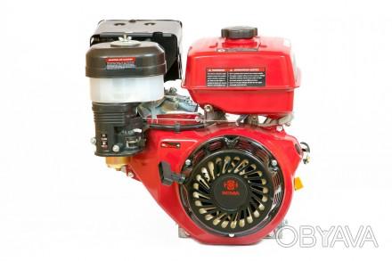 Двигатель бензиновый Weima WM177F-T Двигатель бензиновый Weima WM177F-T есть ко. Киев, Киевская область. фото 1