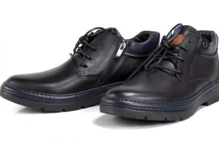 3204624 Оригинальные ботинки Польского бренда KaDar!!!. Львов. фото 1