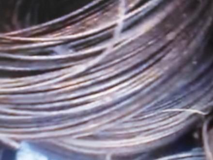 проволка катанка 4мм. Червоноград. фото 1