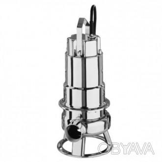 Дренажно-фекальный насос Ebara DW VOX M 150A Ebara DW VOX M 150A