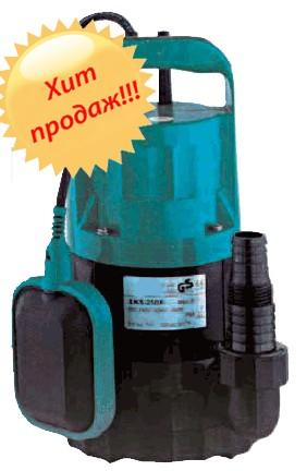 Дренажно-фекальный насос Watomo SE 250 Level. Киев. фото 1
