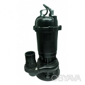 Дренажно-фекальный насос Rudes DRF 750 (без поплавка)