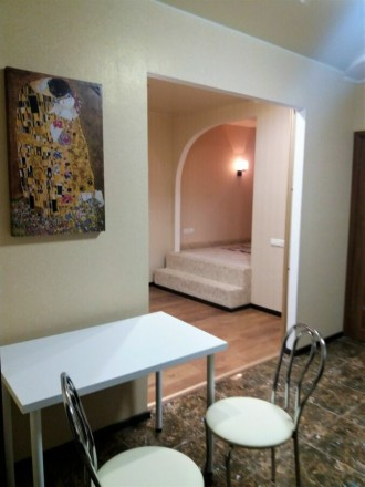 Сдам  1-комнатную квартиру в ЖК Атлант, новый дизайнерский ремонт, первая сдача.. Озерка, Днепр, Днепропетровская область. фото 10