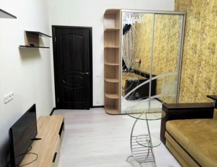 Сдам  1-комнатную квартиру в частном доме на Подстанции, отдельный вход, новый е. Подстанция, Днепр, Днепропетровская область. фото 4