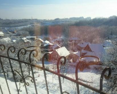 Сдам  1-комнатную квартиру в частном доме на Подстанции, отдельный вход, новый е. Подстанция, Днепр, Днепропетровская область. фото 7