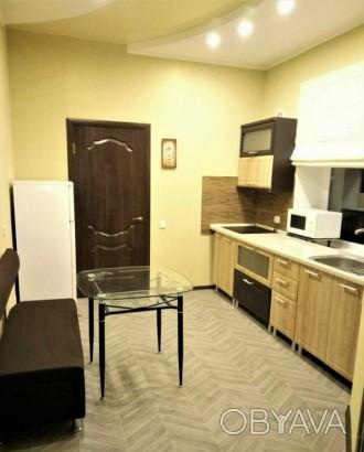 Сдам  1-комнатную квартиру в частном доме на Подстанции, отдельный вход, новый е. Подстанция, Днепр, Днепропетровская область. фото 1
