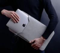 Чехол конверт для MacBook Air 13 Pro Retina 13 15 Pro 13 15 2017 2018 2016 2015. Харьков. фото 1