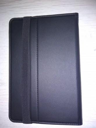 """TRUST Universal 7"""" - Folio Stand for tablets Black Универсальная обложка с регу. Луцк, Волынская область. фото 3"""