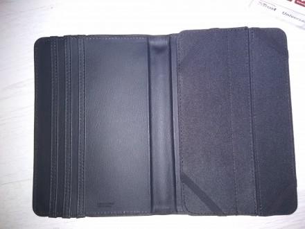 """TRUST Universal 7"""" - Folio Stand for tablets Black Универсальная обложка с регу. Луцк, Волынская область. фото 4"""