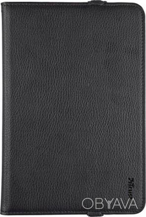 """TRUST Universal 7"""" - Folio Stand for tablets Black Универсальная обложка с регу. Луцк, Волынская область. фото 1"""