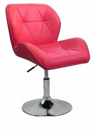 Сиденье кресла НY 3008MB лайт в серой ткани отличается относительно небольшими р. Киев, Киевская область. фото 8