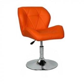 Сиденье кресла НY 3008MB лайт в серой ткани отличается относительно небольшими р. Киев, Киевская область. фото 7