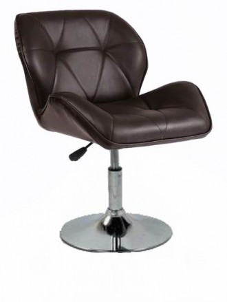 Сиденье кресла НY 3008MB лайт в серой ткани отличается относительно небольшими р. Киев, Киевская область. фото 5