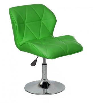 Сиденье кресла НY 3008MB лайт в серой ткани отличается относительно небольшими р. Киев, Киевская область. фото 6