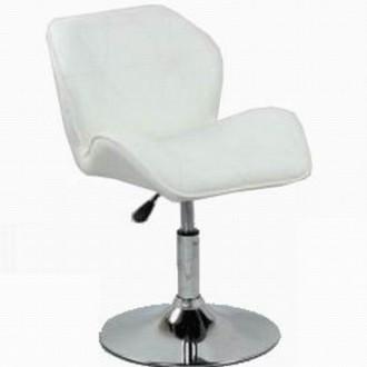 Сиденье кресла НY 3008MB лайт в серой ткани отличается относительно небольшими р. Киев, Киевская область. фото 3