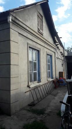 Часть одноэтажного дома на Черемушках.. Одесса. фото 1
