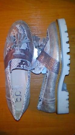 Новые туфли. Полтава. фото 1
