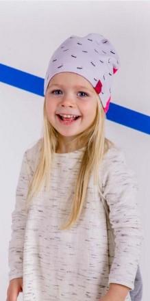 DemboHouse. Демі шапочка для дівчинки. Полтава. фото 1