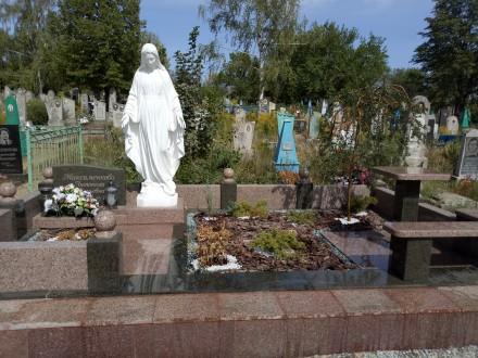 Памятники из гранита. Дружковка. фото 1