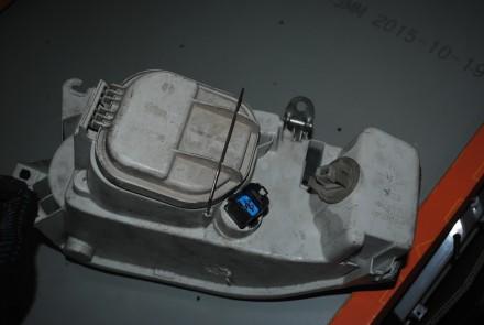 Ford escort правая фара форд ескорд. Полтава, Полтавская область. фото 6