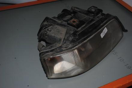 Audi a6 правая фара ауди. Полтава, Полтавская область. фото 5