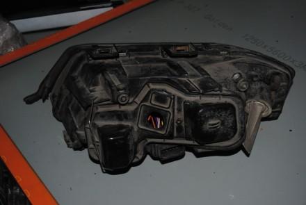 Audi a6 правая фара ауди. Полтава, Полтавская область. фото 6