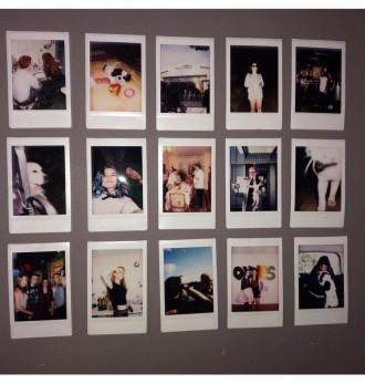Камера миттєвого друку Оренда Instax Mini 9 Polaroid Львів /Аренда фотоапарата I. Львов, Львовская область. фото 3