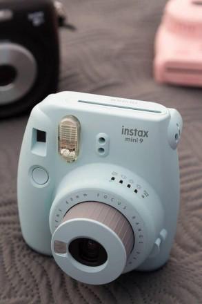 Оренда Instax Mini 9 Polaroid Львів /Аренда фотоапарата Instax Полароид Львов. Львов. фото 1