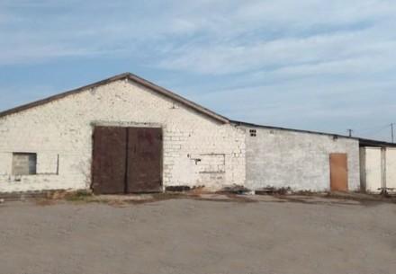 Недвижимость + готовый бизнес. Животноводческая ферма с бойней. Все коммуникации. Запорожье, Запорожская область. фото 2
